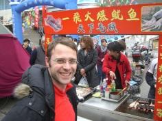 im Projektgeschäft in China