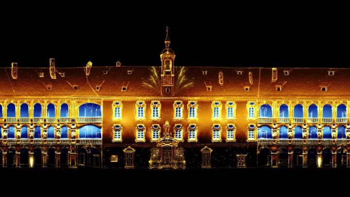 Hofburg Solimans Traum