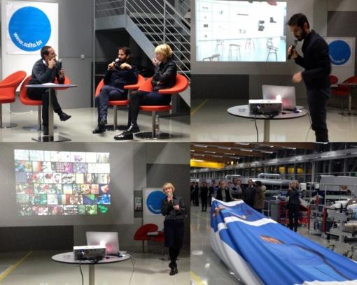 Salto talk industry meets fashion durst phototechnik brixen 2