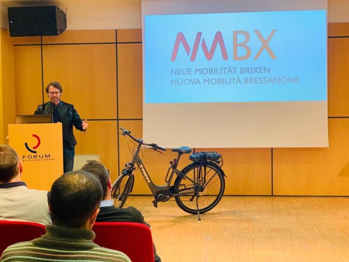 E-Bike-to-Work Gerold siller Vertragsunterzeichnung